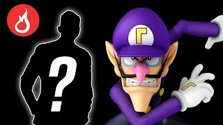 THE MAN BEHIND THE WALUIGI MOVEMENT