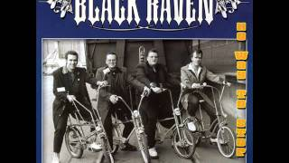 Black Raven - Mound of Clay