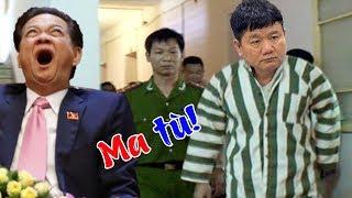 Cuộc sống khốn đốn cùng cực của Đinh La Thăng sau gần 1 năm ở tù- bài học cho Nguyễn Tấn Dũng?