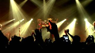 Thousand Foot Krutch - Welcome To The Masquerade Live
