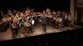École de Musique de Rolle et Environs Annual Concert 2016