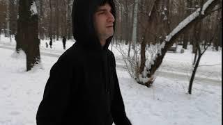 Новогодний кросс Fanat1k.ru 3