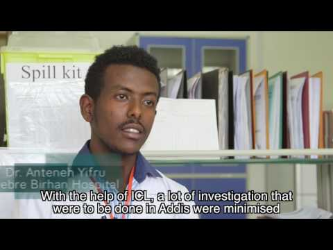 Ethiopia-International Clinical Laboratories