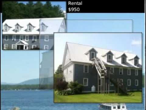 $950 Rental, Thornton, NH