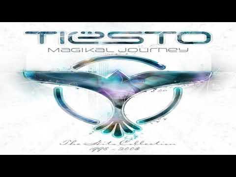 Tiësto, BT - Break My Fall - Radio Edit