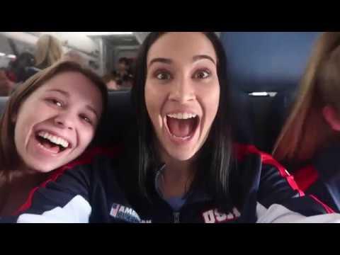 TEAM USA DANCE COMPANY'S TRIP TO POLAND