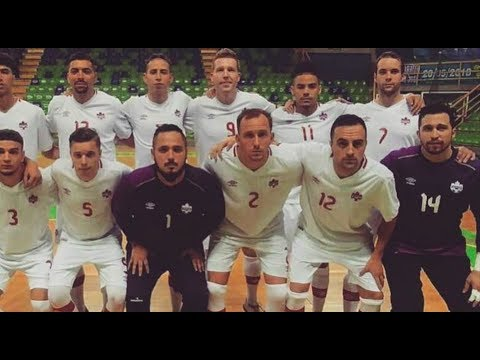 4 Lessons from Canada Futsal National Team