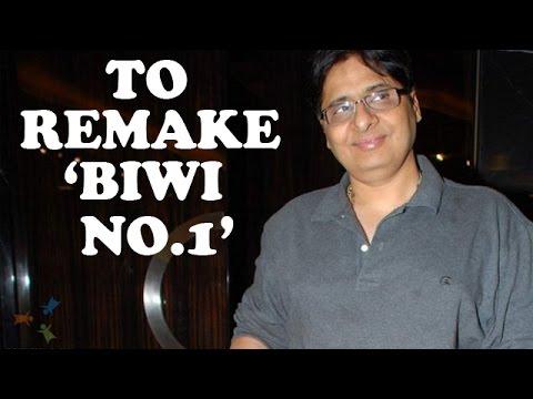 Vashu Bhagnani To Remake Movie 'Biwi No 1' | Bollywood News