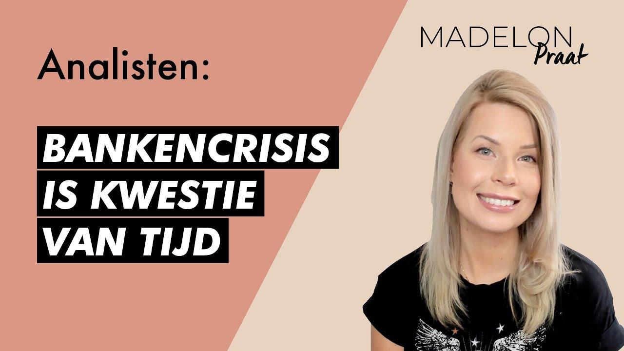 🚨 Over centrale en commerciële banken & geldcreatie   #58 Madelon Praat   Misss Bitcoin