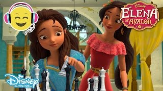 Elena of Avalor | Fix Anything | Official Disney Channel UK