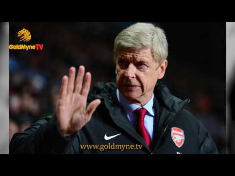 ARSENE WENGER DENIES REPORTED DEAL TO COACH PSG