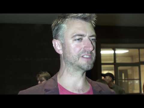 THE BELKO EXPERIMENT World Premiere Interview with Sean Gunn