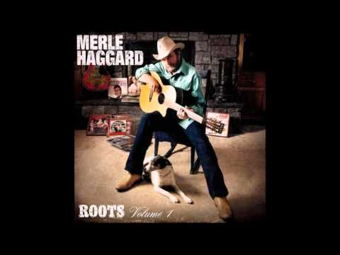 Merle Haggard - The Wild Side Of Life