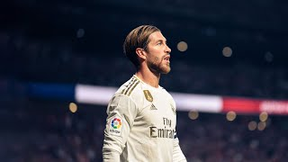 Download Sergio Ramos - THE END   2005-2021