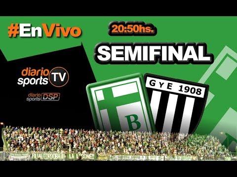 Sportivo Belgrano Vs. Gimnasia y Esgrima de Mendoza - EN VIVO DiarioSports