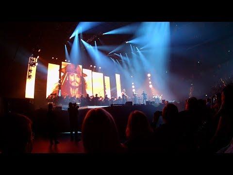 """The World Of Hans Zimmer""  (Medley) / Barclaycard Arena Hamburg 2018 Mp3"