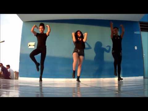 IZA - TE PEGAR | Coreografia: Anderson Silva