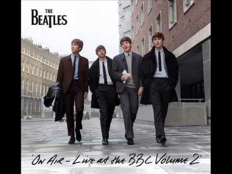 The Beatles-I ll follow the sun -On the Air-Live at the BBC,VOL 2