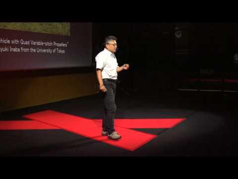 遊び心と価値の創造 | 川崎 宏治 | TEDxNagoyaU (Việt Sub)