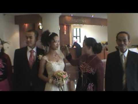 WEDDING 8-LỄ CƯỚI TẠI NHÀ HÀNG-PART 01
