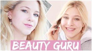 Beauty GURU I ERWARTUNG vs. REALITÄT