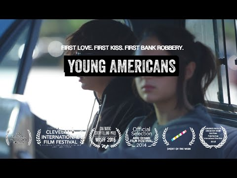 YOUNG AMERICANS - Award Winning Short Film