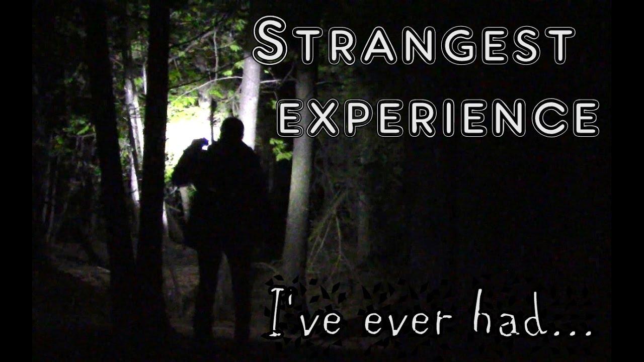 weird travel stories