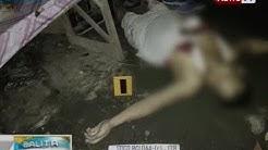 BP: Lalaking kalalaya lang sa kulungan, patay sa pamamaril sa Batangas