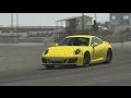 Probamos el Porsche 911 GTS 2017 ¡al límite!