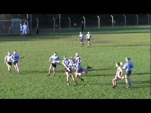 Nenagh Eire Og V Kilruane U21 Semi 2012