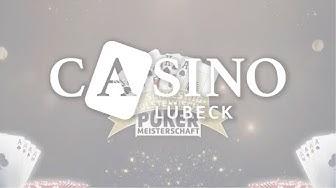 Casino Luebeck Pokermeisterschaft 2019