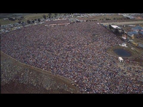 Craziest Crowd Control Ever!  Best Dj Drop 2018 !!😱