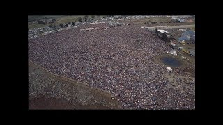 Craziest Crowd Control Ever!  Best Dj Drop 2018 !!😱