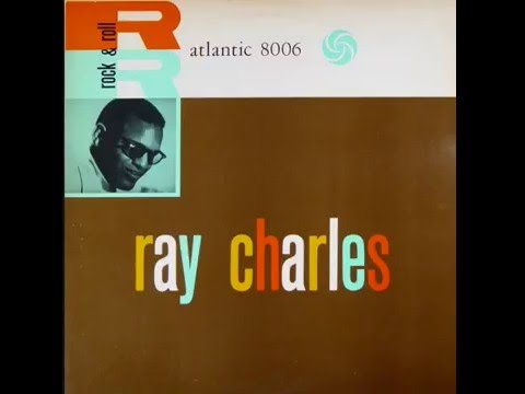Ray Carles - Sinner's prayer