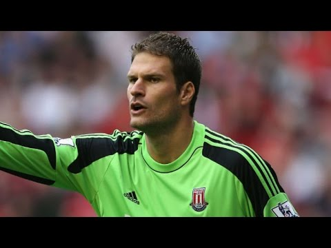 Daily Blues   Begovic To Replace Cech?