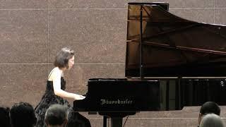 Mari Kawamura 川村真理 piano~ DEBUSSY Estampes