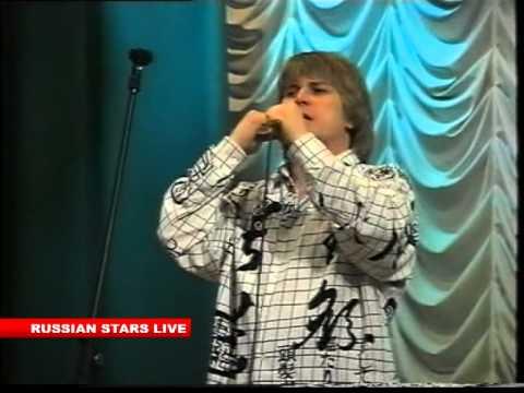 Клип Алексей Глызин - Эпизод (Live)