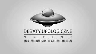 60. Debata Ufologiczna Online: Okaleczenia ludzi i zwierząt