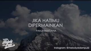 Download Video Lagu Contoh Puisi Cinta Mp4 Terbaru Gratis
