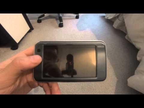 20 Small Gadgets Review (2004-2014)  PDAs, PMPs, Smartphones, Tablets, UMPCs