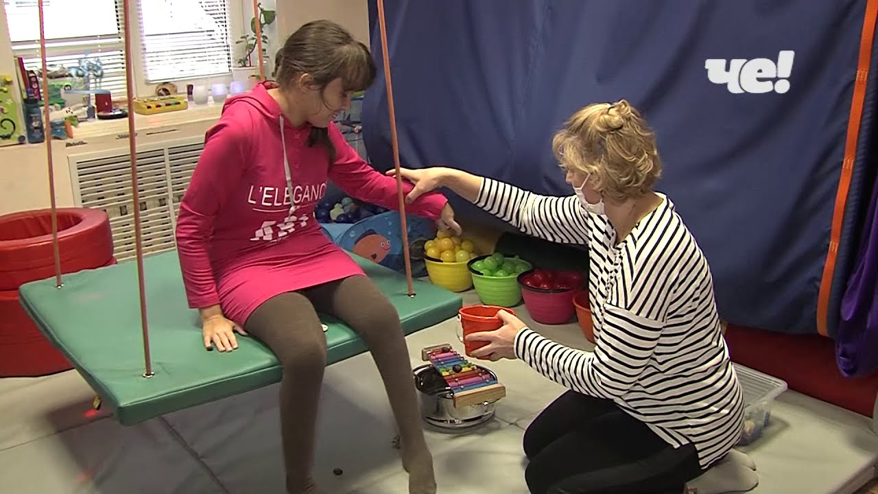 Общественная организация помощи семьям, имеющим детей с ОВЗ «Феникс» продолжает свою работу