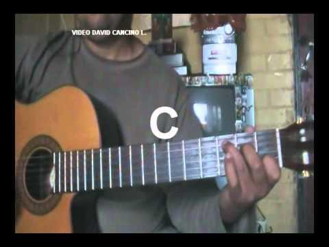 HIMNO DE VICTORIA GUITARRA (David Cancino)