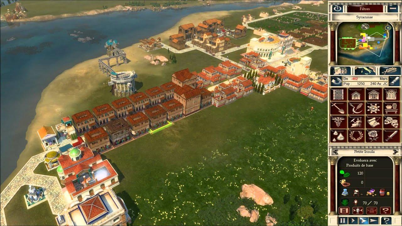 Game Caesar