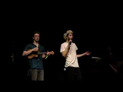 7---bud-like-you-(crowd-makes-beat)---ajr-(the-click-tour-(part-2)---live-raleigh,-nc---11/1/18)