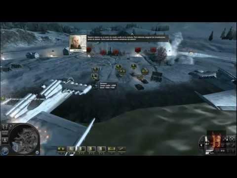 Como Descargar e instalar World In conflict Asault Soviet   full   español   1 link   (torrent)  