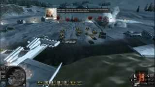видео World in Conflict скачать торрент