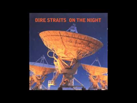 Dire Straits   Going home (Live On The Night)