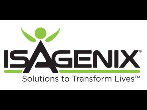 Isagenix Opportunity Webinar With Jay Bennett