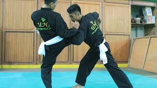 Download Video TEKNIK BANTINGAN PENCAK SILAT MP3 3GP MP4