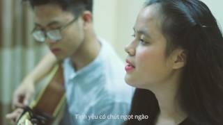[Cover] A little sweet (You dian tian)